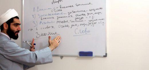 Курбан Мирзаханов. Логика 8